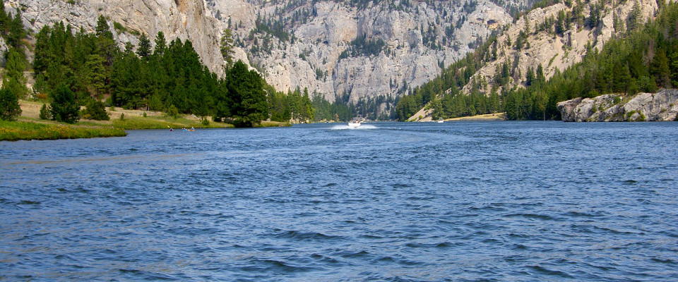 Holter Lake Montana Homes Cabins and Land for Sale
