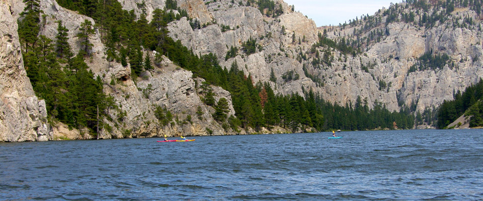 Holter Lake Homes Cabins Land And Camping Sites For Sale